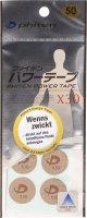 Immagine del prodotto Phiten Aqua Titan Power Tape X30 rund 50 Stück