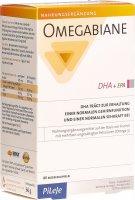 Product picture of Omegabian DHA + EPA Capsules 80 Caps