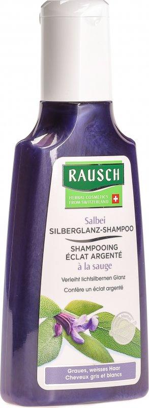 rausch salbei vital shampoo 200ml in der adler apotheke. Black Bedroom Furniture Sets. Home Design Ideas