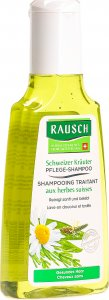 Product picture of Rausch Switzerland Herbal Care Shampoo 200ml