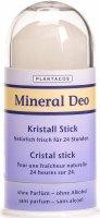 Image du produit Plantacos Mineral Deo Kristall Stick 62.5ml