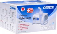Omron Compair P Kompressor Inhalationsgerät