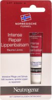 Produktbild von Neutrogena Intense Repair Lippenbalsam 15ml