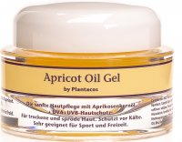 Plantacos Apricot Oil Gel 50ml