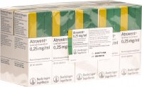 Atrovent Inhalationslösung 250mcg/ml 10x 20ml