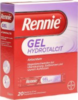 Rennie Gel 20 Sticks