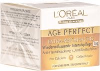 L'Oréal Dermo Expertise Age Perfect Intens Naehr Tag 50ml