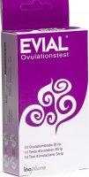 Immagine del prodotto Evial Ovulationstest Strip 10 Stück