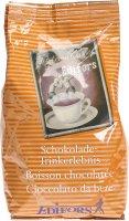 Image du produit Edifors Trinkschokoladengranulat mit Bierhefepulver Refill 600g