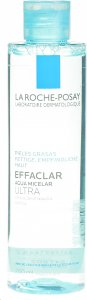 Product picture of La Roche-Posay Effaclar Micelles Cleaning Fluid Ultra 200ml