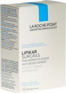 Product picture of La Roche-Posay Lipikar Surgras soap bar 150g