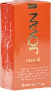 Produktbild von Jovan Musk Oil Eau de Toilette Spray 26ml