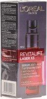Immagine del prodotto L'Oréal Dermo Expertise Revitalift Laser X3 Serum 30ml