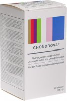 Image du produit Chondrova Tabletten 90 Stück