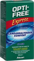 Rotpunkt Opti Free Express No Rub Lösung 120ml