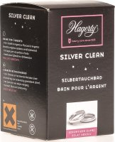 Hagerty Silver Clean 170ml