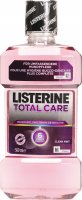 Listerine Mundspülung Total Care 500ml