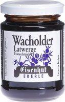 Image du produit Eisenhut Wacholder Latwerge 220g