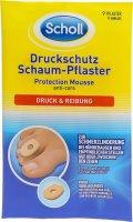 Image du produit Scholl Druckschutz Schaum 9 Pflaster
