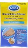 Product picture of Scholl Druckstellen Pflaster Extra Weich