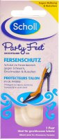 Scholl Party Feet Fersenschutz 1 Paar