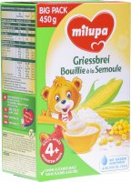 Milupa Milchgriess 450g
