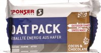 Sponser Oat Pack Cocos / Chocolate 60g