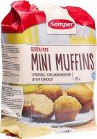 Image du produit Semper Mini Muffins Glutenfrei 185g