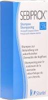 Image du produit Sebiprox Shampoo 100ml