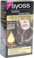 Syoss Oleo Intense 6-10 Dunkelblond 115ml