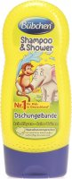 Bübchen Kids Shampoo&Shower Jungle Fever 230ml