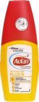 Produktbild von Autan Protection Plus Multi-Insekten Spray 100ml