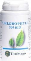 Image du produit Chlorophyll Thiemard Tabletten 500mg Bio Dose 200 Stück