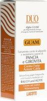 Immagine del prodotto Guam Duo Creme Bauch + Hüfte Wärmend 150ml