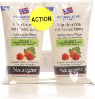 Neutrogena Handcreme mit Nordic Berry Duo 2x 75ml