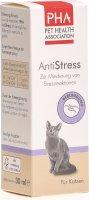 Product picture of PHA AntiStress für Katzen Tropfen Flasche 30ml