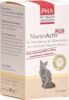 Image du produit PHA NierenActiv Plus für Katzen Pulver Dose 60g