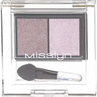 Misslyn High Shine Eyeshadow Duo M32.72