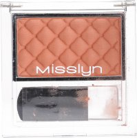 Misslyn Compact Blusher M496.34