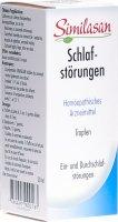 Immagine del prodotto Similasan Schlafstörungen Tropfen 50ml