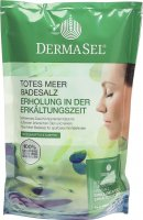 Immagine del prodotto DermaSel SPA Meer Badesalz Erholung in der Erkältungszeit +20ml 400g
