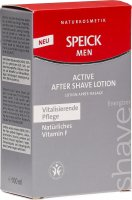 Produktbild von Speick Active After Shave Lotion Men Flasche 100ml