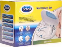 Scholl Nail Beauty Manicure-Pedicure Set