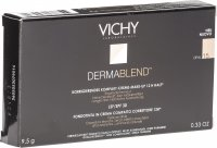 Vichy Dermablend Kompakt-Creme-Make-up 15 Opal 9g