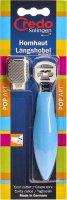 Image du produit Credo Hornhaut Safety-Hobel Blau