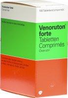 Immagine del prodotto Venoruton Forte 500mg 100 Tabletten