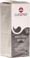 Curamor max.love Spray 30ml