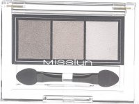 Misslyn High Shine Eyeshadow Trio M33.08