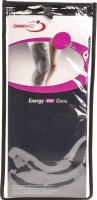 Product picture of Omnimed Energy Pro Genu Knie-Bandage Grösse M Anthrazit