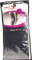 Product picture of Omnimed Energy Pro Genu Knie-Bandage Grösse XL Anthrazit
